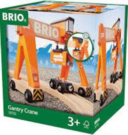 Ravensburger Gantry Crane