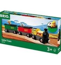 Ravensburger Safari Train
