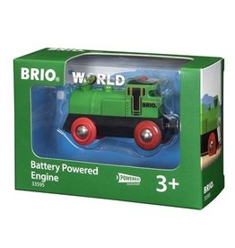 Ravensburger Battery Powered Engine