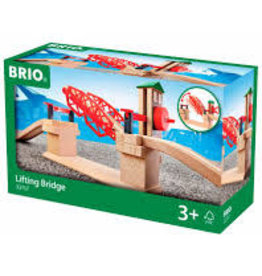 Ravensburger Lifting Bridge