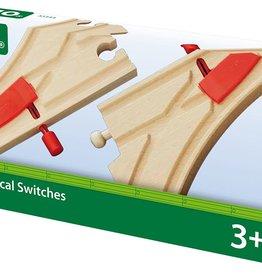 Ravensburger Mechanical Switches