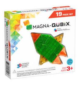 Valtech Magna-Qubix: 19pc