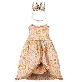 Maileg Queen Mouse: Clothes