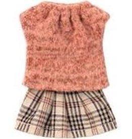 Maileg Mum Mouse: Clothes
