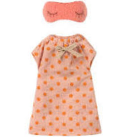 Maileg Mum Mouse: Nightgown