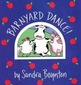 Workman Publishing BOYNTON: Barnyard Dance
