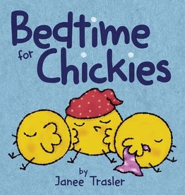 Harper Collins Bedtime for Chickies