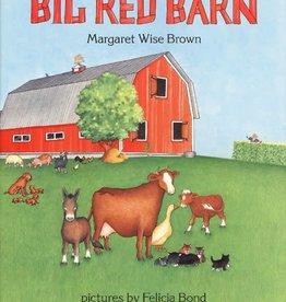 Harper Collins Big Red Barn