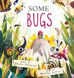 Simon & Schuster Some Bugs