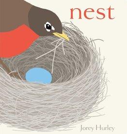 Simon & Schuster Nest