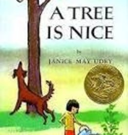 Harper Collins A Tree Is Nice