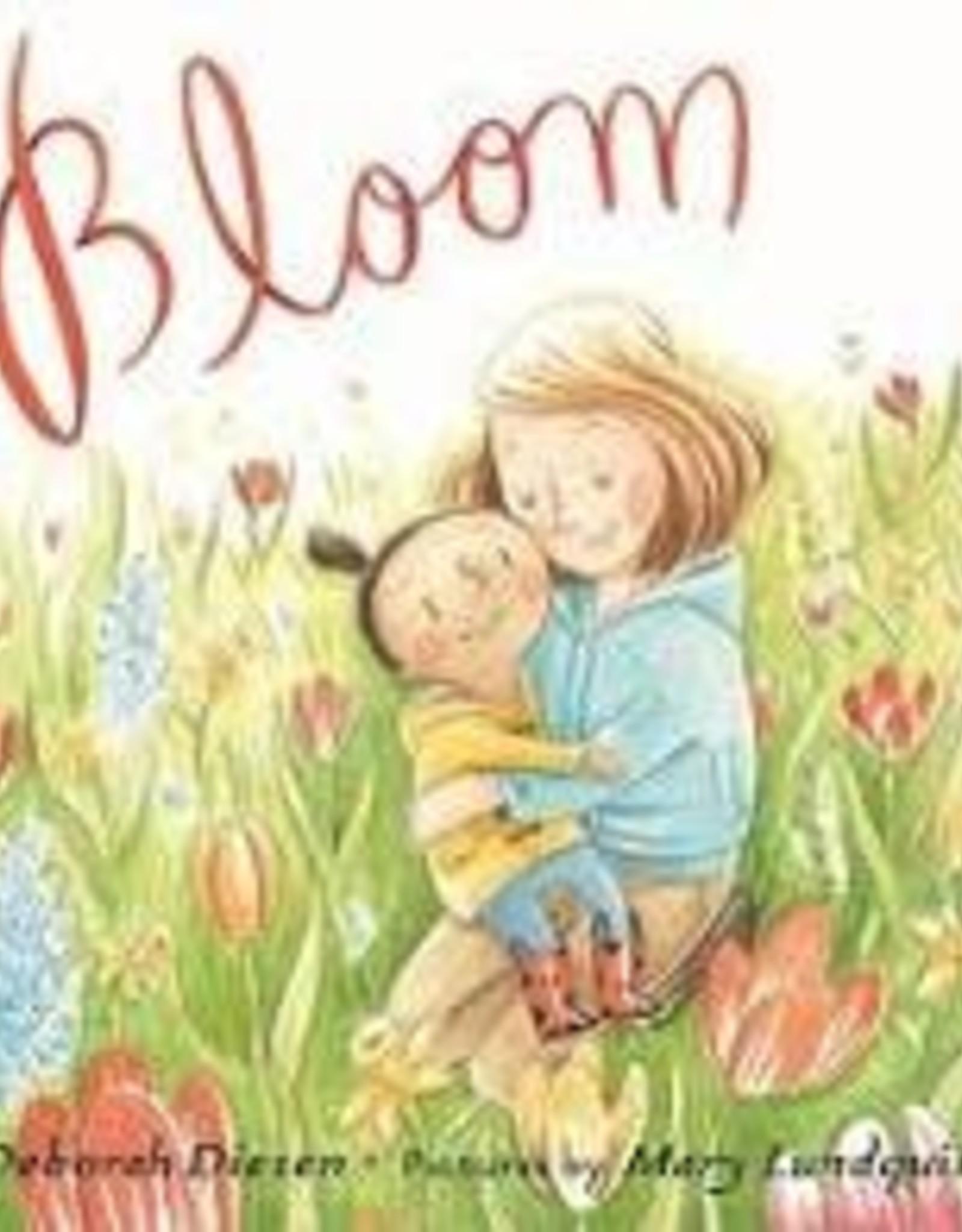 Macmillan Bloom