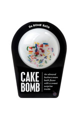 da BOMB Cake Bomb