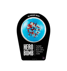 da BOMB Hero Bomb