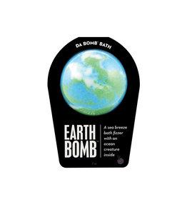 da BOMB Earth Bomb