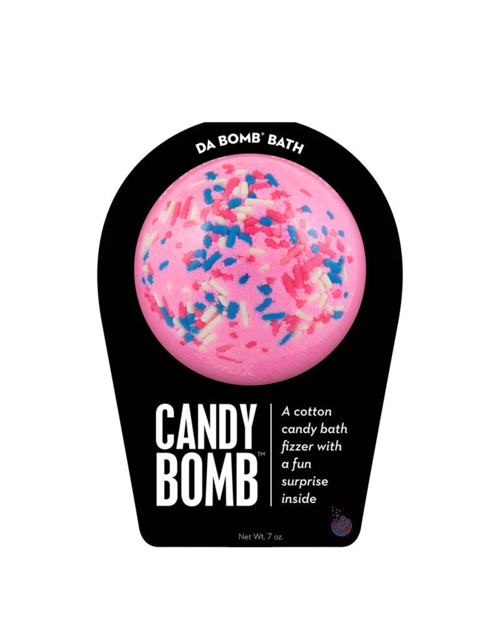 da BOMB Candy Bomb