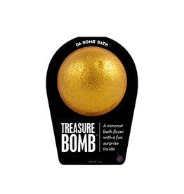 da BOMB Treasure Bomb
