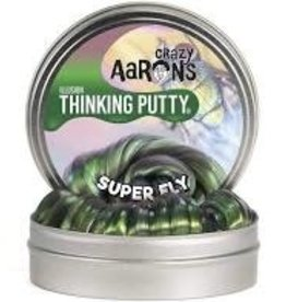 """Crazy Aaron's Putty World Illusions 4"""": Super Fly"""