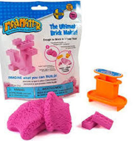 Relevant Play Mad Matter, Ultimate Brick Maker: Pink