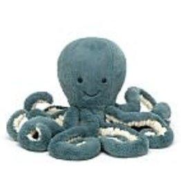 "Jellycat Storm Octopus: Medium 19"""