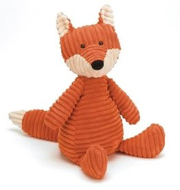 Jellycat Cordy Roy Fox: Medium 15