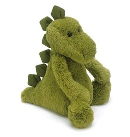 Jellycat Bashful Dino: Small 7""