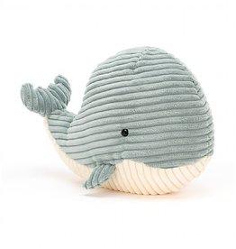 "Jellycat Cordy Roy Whale: Medium 15"""
