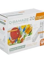 Mindware Q-BA-MAZE 2.0: Bounce Stunt Set
