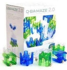 Mindware Q-BA-MAZE 2.0: Starter Box Cool