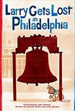 Random House Larry Gets Lost in Philadelphia