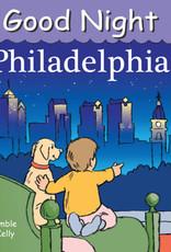 Random House/Penguin Good Night Philadelphia