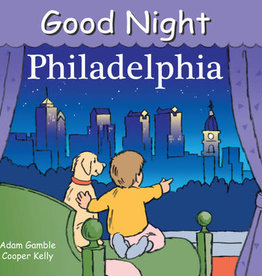 Random House/Penguin Good Night Philadelphia