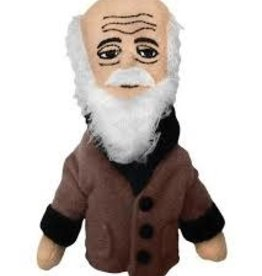Unemployed Philosopher's Guild Magnetic Finger Puppet: Charles Darwin