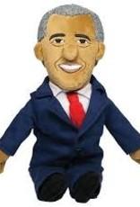 Unemployed Philosopher's Guild Little Thinkers: Barack Obama