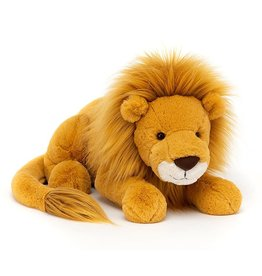 Jellycat Louie Lion Meduim