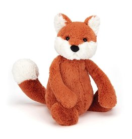 Jellycat Bashful Fox Cub: Small 7""