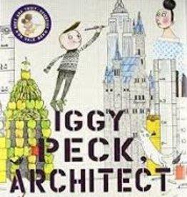 Abrams Iggy Peck, Architect