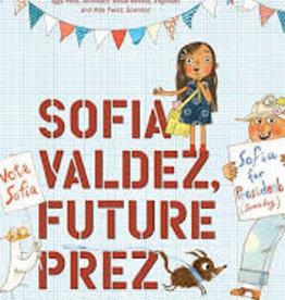 Abrams Sofia Valdez, Future Prez