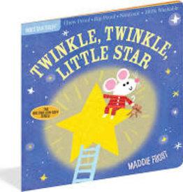 Workman Publishing INDESTRUCTIBLES: Twinkle, Twinkle, Little Star