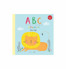 Quarto Little Concepts: ABC Spanish