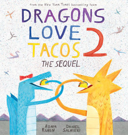 Random House/Penguin Dragons Love Tacos 2: The Sequel