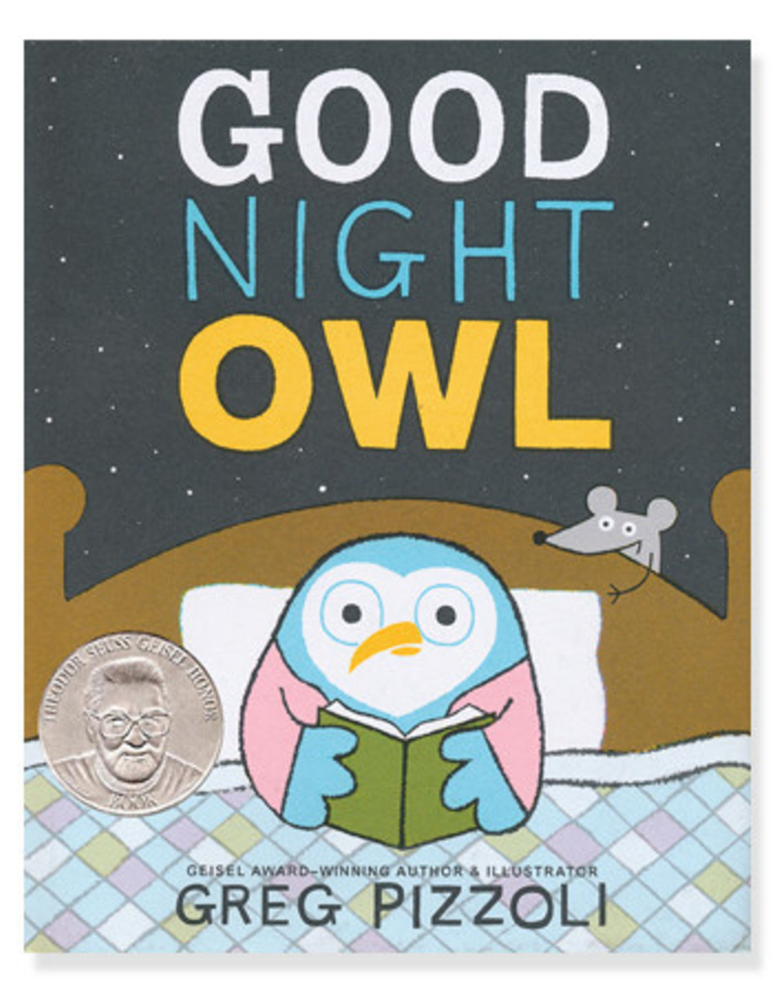 Hachette Good Night Owl