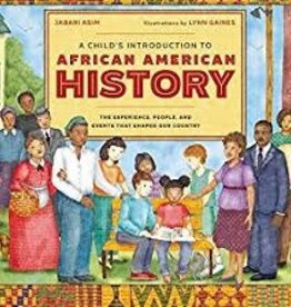 Hachette A Child's Introduction to African American History