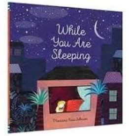Chronicle Books While You Are Sleeping