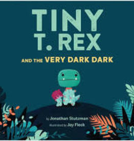 Chronicle Books Tiny T-Rex and the Very Dark Dark