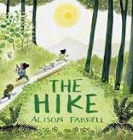 Chronicle Books The Hike