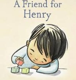 Chronicle Books A Friend for Henry