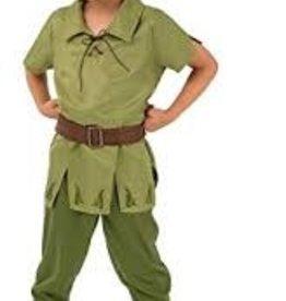 Little Adventures Peter Pan Small