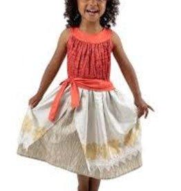 Little Adventures Polynesian Princess (1-3)