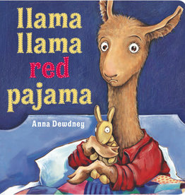 Random House/Penguin Llama llama Red Pajama